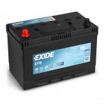 Exide 6СТ-95 Start-Stop EFB EL955