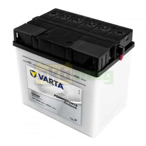 Мото аккумулятор Varta 6СТ-30 PowerSport 53030