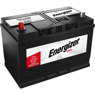 Автомобильный аккумулятор Energizer 6СТ-95 Plus EP95JX