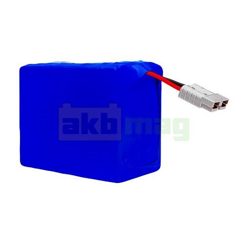 Аккумулятор LogicPower LiFePO4 12V 18AH (BMS 80)
