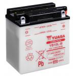 Yuasa 6СТ-11,6 YuMicron YB10L-B