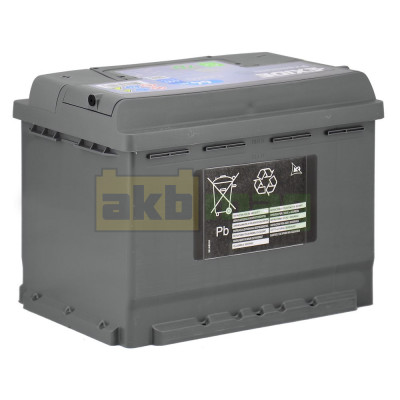 Автомобильный аккумулятор Exide 6СТ-64 Premium EA640