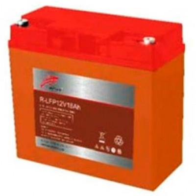 Аккумулятор Ritar LiFePO4 12V 18AH (BMS 18)