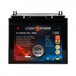 LogicPower 12V 70AH L LiFePO4