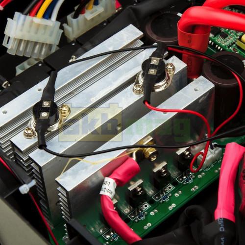 Источник бесперебойного питания LogicPower LPY-W-PSW-5000VA+