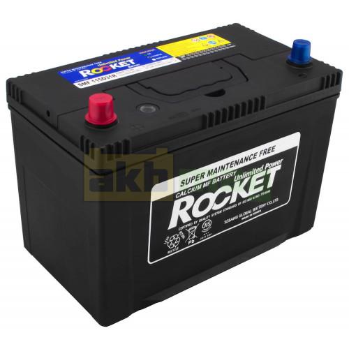 Автомобильный аккумулятор Rocket 6СТ-90 NX120-7