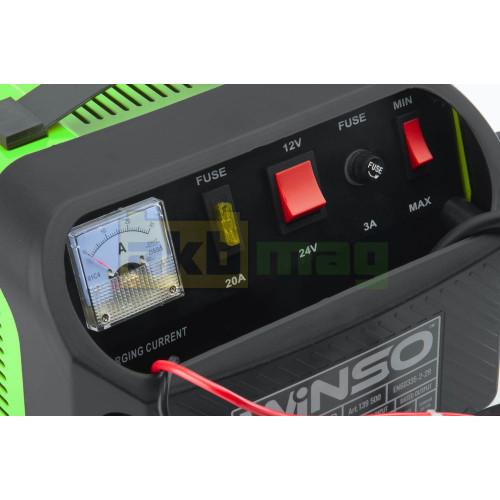 Зарядное устройство Winso 139 500