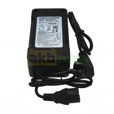 Зарядное устройство Tianlan LiFePO4 60V 2A