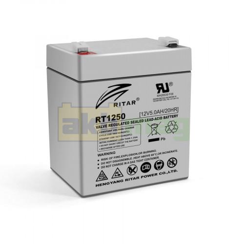 Аккумулятор Ritar RT1250