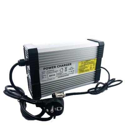 Зарядное устройство LogicPower LiFePO4 60V 5A