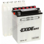 Exide 6СТ-14 EB14L-A2