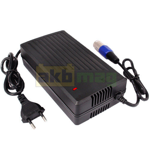 Зарядное устройство LogicPower LiFePO4 24V 7A