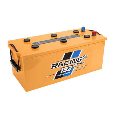 Грузовой аккумулятор Racing Force 6СТ-192