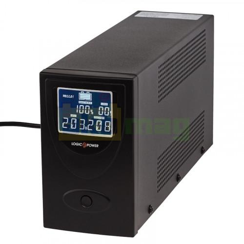 Источник бесперебойного питания LogicPower UL650-VA