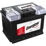 Energizer 6СТ-60 Premium EM60LB2