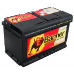 Banner 6СТ-80 Running Bull AGM 58001