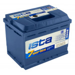 Ista 6СТ-60 7 Series 600A R