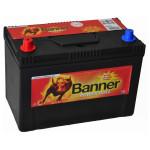 Banner 6СТ-95 Power Bull P9505
