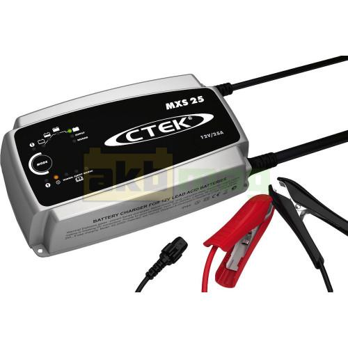 Зарядное устройство CTEK MXS 25