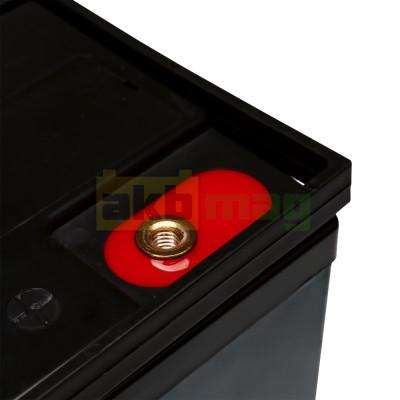 Тяговый аккумулятор LogicPower LP 6-DZM-35