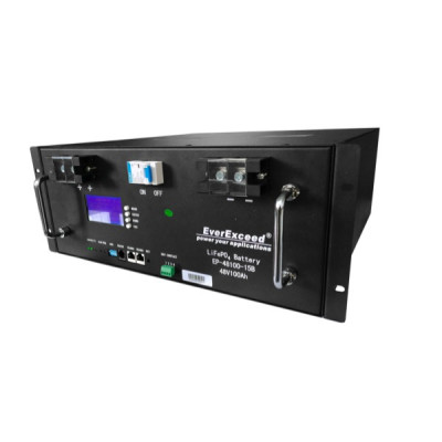 Аккумулятор EverExceed LiFePO4 48V 100AH EP-48100-15B