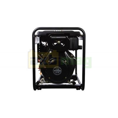 Дизельный генератор Hyundai DHY 5000L