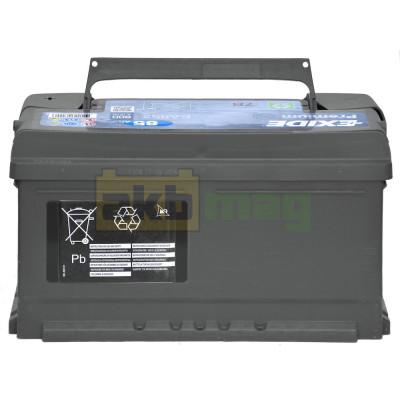 Автомобильный аккумулятор Exide 6СТ-85 Premium EA852