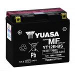 Yuasa 6СТ-10,5 YT12B-BS