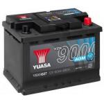 Yuasa 6СТ-60 AGM Start Stop Plus YBX9027