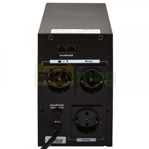 Источник бесперебойного питания LogicPower LPM-L1100VA
