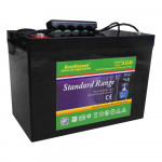 EverExceed ST12-100 Standard Range