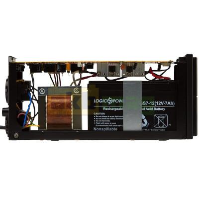 Источник бесперебойного питания LogicPower LPM-U625VA