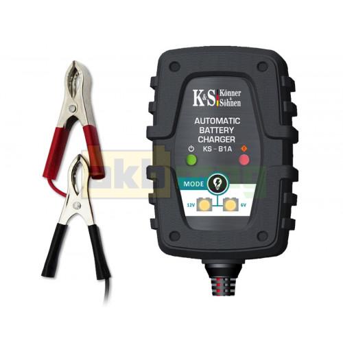 Зарядное устройство Könner & Söhnen KS B1A