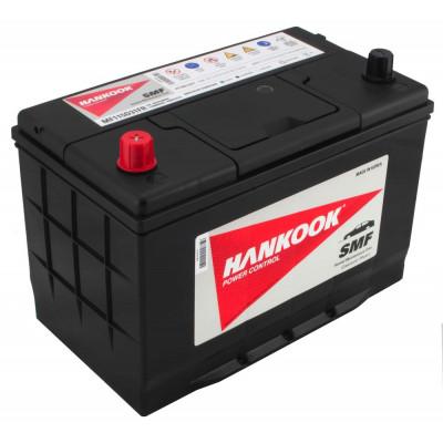 Автомобильный аккумулятор Hankook 6СТ-95 SMF 115D31FR