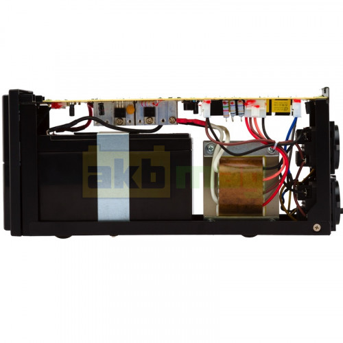 Источник бесперебойного питания LogicPower LPM-L825VA