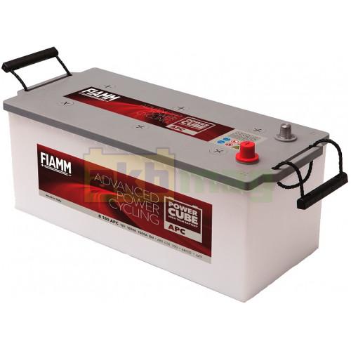 Грузовой аккумулятор Fiamm 6СТ-180 PowerCube
