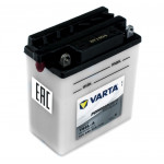 Varta 6СТ-3 PowerSport YB3L-A