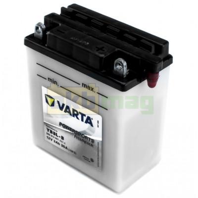 Мото аккумулятор Varta 6СТ-3 PowerSport YB3L-B