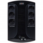 LogicPower LP-650VA-6PS