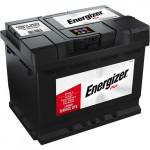 Energizer 6СТ-60 Plus EP60L2