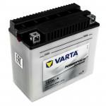 Varta 6СТ-18 PowerSport YB18L-A