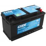 Exide 6СТ-95 Start-Stop AGM EK950