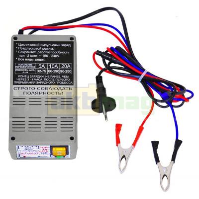 Зарядное устройство АИДА 20s