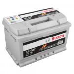 Bosch 6СТ-74 S5 007 0092S50070