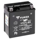Yuasa 6СТ-6 YTX7L-BS