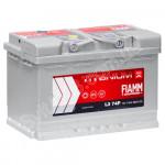 Fiamm 6СТ-74 Titanium Pro
