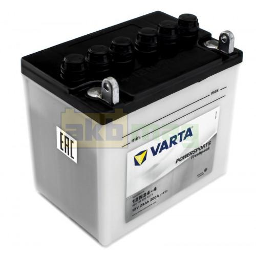 Мото аккумулятор Varta 6СТ-24 PowerSport 12N24-4