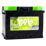 Topla 6СТ-60 Start-Stop&Go AGM