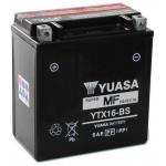 Yuasa 6СТ-14,7 YTX16-BS