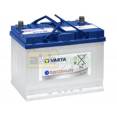 Автомобильный аккумулятор Varta 6СТ-70 E24 Blue Dynamic